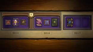 Hearthstone - Year of the Mammoth