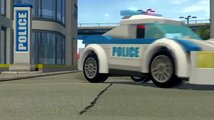 LEGO City: Undercover - Vehicles Trailer