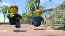 LEGO City: Undercover - Launch Trailer 2017