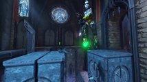 Quake Champions – Slash Champion Trailer