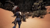 Conan Exiles - Update: nový dungeon, brnění, zbraně a další věci