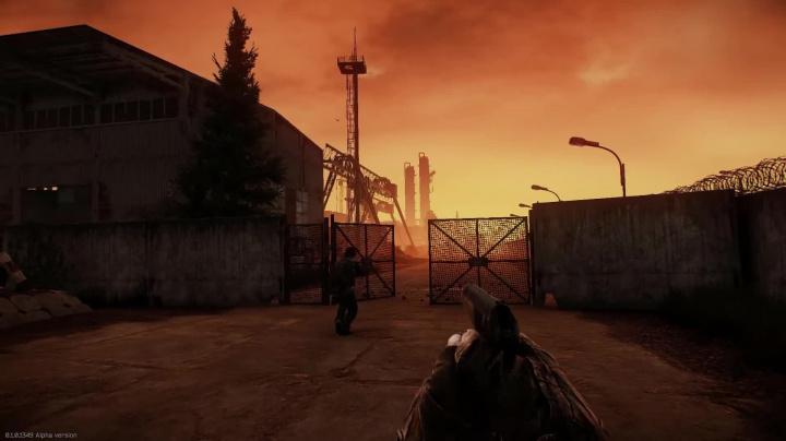 Escape from Tarkov - Scavs Gameplay