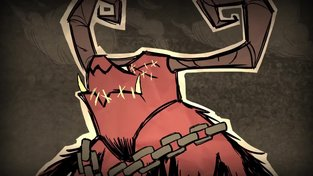 Don't Starve Together: A New Reign - Trailer
