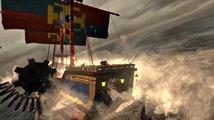 Man O' War: Corsair - Launch Announcement Trailer
