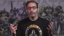 Overwatch - Developer Update | Overwatch Uprising