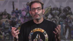 Overwatch - Developer Update | Overwatch Uprising