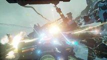 EVE: Valkyrie - Groundrush Update Trailer