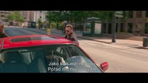 Baby Driver: Trailer 2