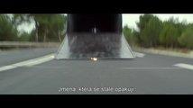 Extrémní rychlost: Trailer
