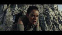 Podívejte se na sestříhaný trailer k The Last Jedi, tak aby vypadal jako The Force Awakens