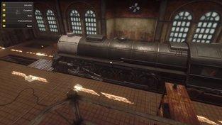 Train Mechanic Simulator 2017 - Official Trailer