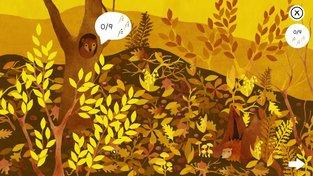 Under Leaves Trailer