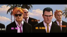 Reservoir Dogs: Bloody Days | Official Cinematic Trailer