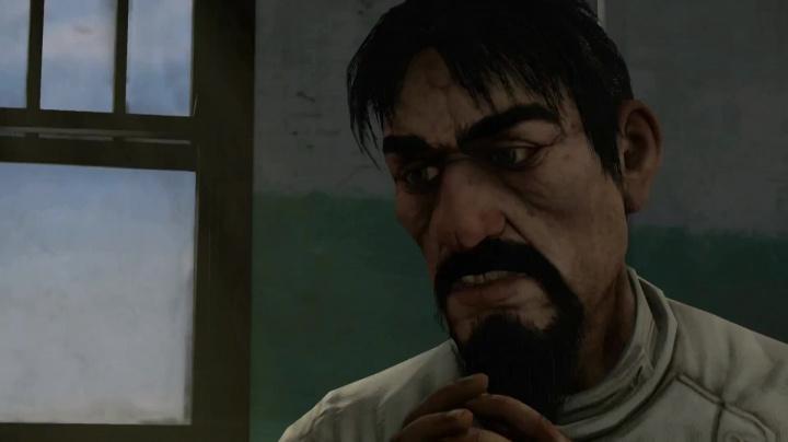 Syberia III - startovní trailer