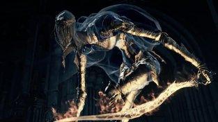 Dark Souls III - The Fire Fades Edition Trailer