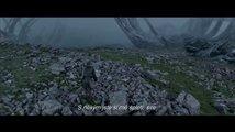 Král Artuš: Legenda o meči: Trailer 4