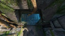 Quake Champions – Ruins of Sarnath Arena Trailer