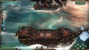 Abandon Ship - Combat Gameplay