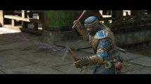 The Shinobi (Samurai Gameplay) - Hero Series #13