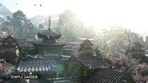 For Honor Season 2: Temple Garden Map Preview