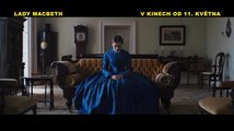 Lady Macbeth: TV spot