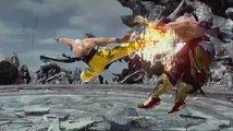 TEKKEN 7 - Postavy | PS4, Xbox One, PC