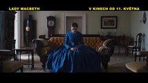 Lady Macbeth: TV spot 2