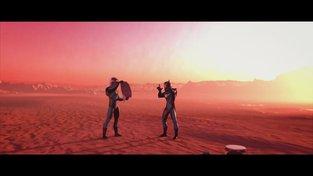 Surviving Mars - trailer