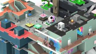 Tokyo 42 - Multiplayer Trailer