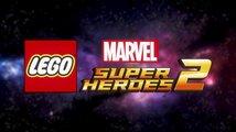 LEGO Marvel Super Heroes 2 - Announce Teaser Trailer