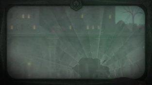 Dark Train Coupe: Trailer