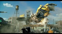 Transformers: Poslední rytíř - international trailer
