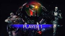 Quake Champions – mód Duel