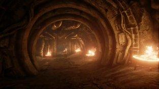 Inner Chains - Počátek konce - Release Trailer
