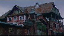 Kuře melancholik: Trailer