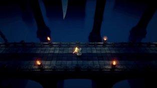 Fall of Light - Oznámení hry