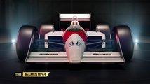 F1 2017 - Oznamovací trailer