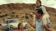 The Glass Castle: Trailer