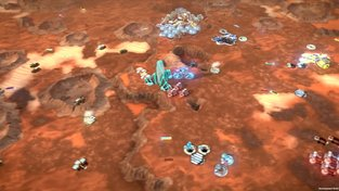 Offworld Trading Company: Jupiter's Forge - Trailer