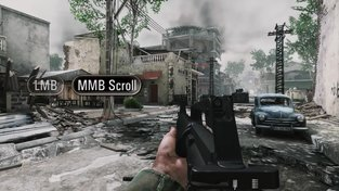 Rising Storm 2: Vietnam Tutorial Video 2 - Combat