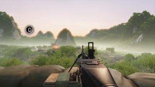 Rising Storm 2: Vietnam Tutorial Video 3 - Advanced Combat
