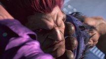 Tekken 7 - Příběh rodiny Mishimů