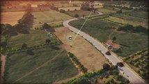 Steel Division: Normandy 44 - startovní trailer