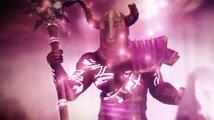 Mirage: Arcane Warfare - Animovaný příběhový trailer
