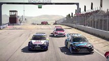 DiRT 4 - World Rallycross Gameplay Trailer