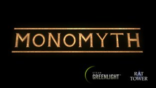 Monomyth - Steam Greenlight Trailer