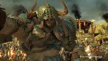 Middle-Earth: Shadow of War - obléhání pevnosti