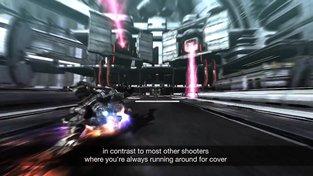 Vanquish - Vývojářský deníček k vydání hry na PC