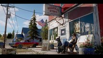 Far Cry 5 : Official Announce Trailer
