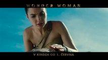 Wonder Woman: TV spot
